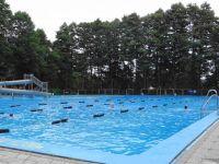Die meisten Schwimmer lagen 1000 bis 2000 m zurück